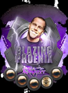 Lpw blazing phoenix roster
