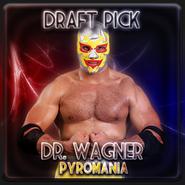 Drwagner 2010 draft pick