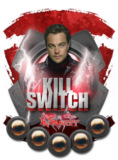 Lpw killswitch insanity roster