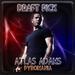 Atlas 2010 draft pick