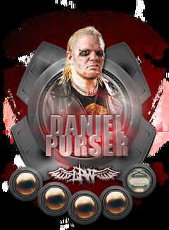Lpw daniel purser roster