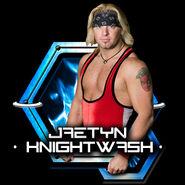 Jaetyn Knightwash