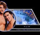 LPW World Tag Team Championship