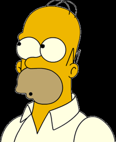File:Homer black.PNG