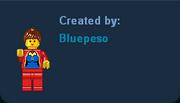 Bluepeso