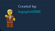 Legogimli2000