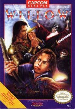 Willow vg box