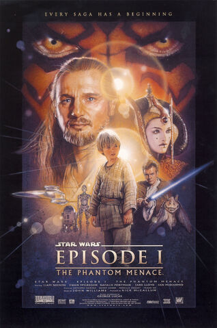File:Star Wars Phantom Menace poster.jpg