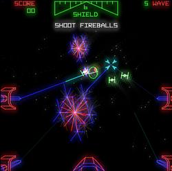 Star wars gameplay