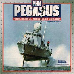 PHM Pegasus Cover