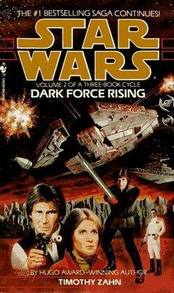 DarkForce Rising