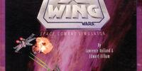 Star Wars: X-Wing (series)