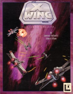 File:X-Wing - Space Combat Simulator (box cover).jpg