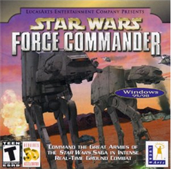 StarWarsForceCommander cover