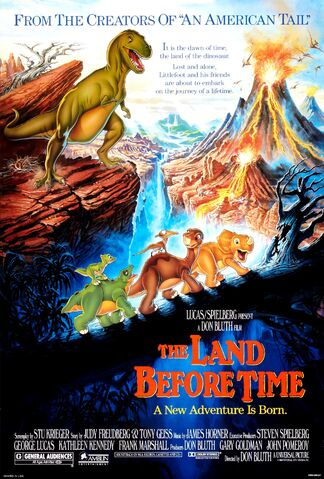 File:The Land Before Time poster.jpg