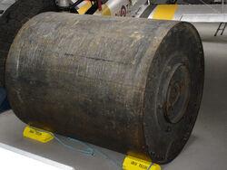 Duxford UK Feb2005 bouncingbomb