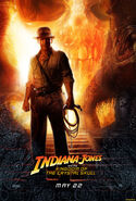 Indiana jones and the kingdom of the crystal skull xlg