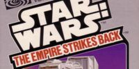 Star Wars: The Empire Strikes Back (1982 video game)