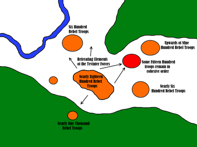 Battle of Hetina Fields Ending - Maps