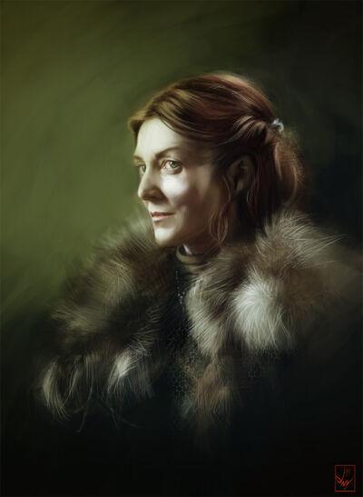 CATELYN Starke
