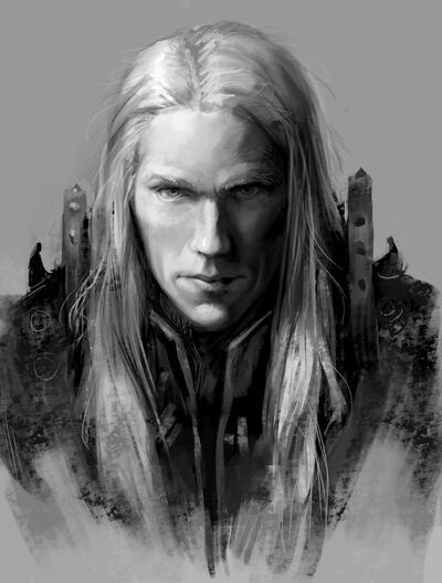 Arthas Menathil - Prince