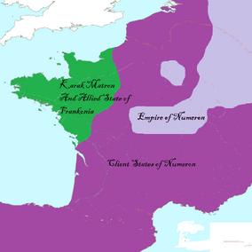 Empire of Numeron