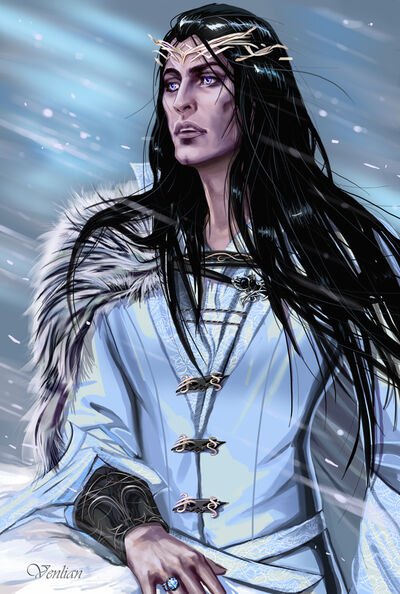 Fingolfin Feanor