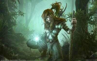 Wood elf magic sword kerem beyit-1280x800