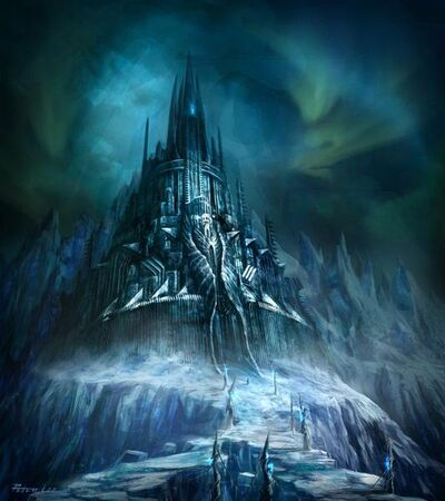 Patch 3-3 icecrown citadel
