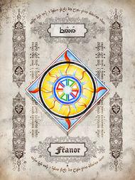 Finwe Feanor