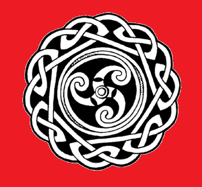 Pruta Flag