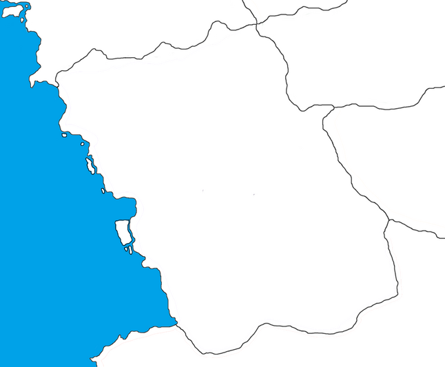 Estalia - Map