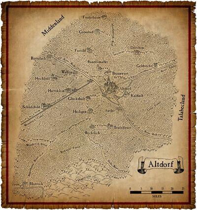 Aldorf