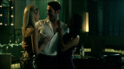 106 Lucifer with Brittanys