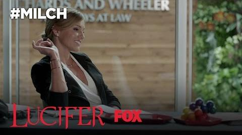 MILCH Questioning Technique Season 2 LUCIFER