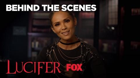 Inside Look Fight Scenes Season 2 LUCIFER