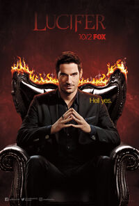 S3 poster