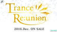 Trance Reunion Logo