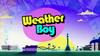 Weather Boy