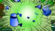 S1 OT explosion