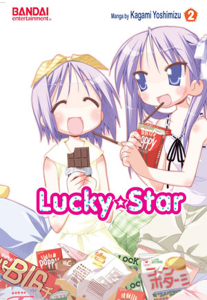 File:Lucky Star - Vol 2 Cover English.jpg