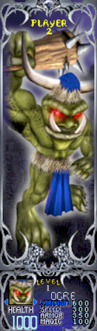 File:Gauntlet Dark Legacy - Blue Ogre (Player 2).PNG