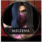 File:Mortal Kombat - Icons - Mileena.png