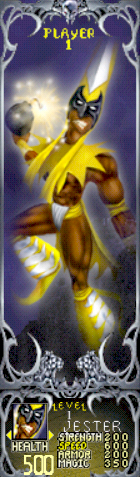 File:Gauntlet Dark Legacy - Yellow Jester (Player 1).png