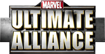 File:Marvel Ultimate Alliance - Logo.png