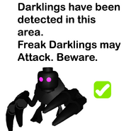 Darklings Detected 2