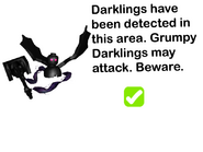 Darklings Detected 1