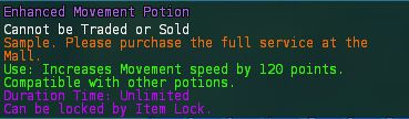 13 104minutes enhanced movement potion pics