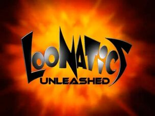 Loonatics Unleashed3