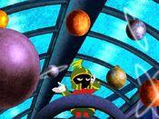 Loonatics tiny planets